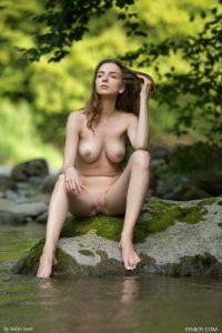AbsoluGirl - jenifer nue video sexy en streaming photos