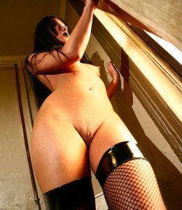 Nadia Nitro de Crazy Babe