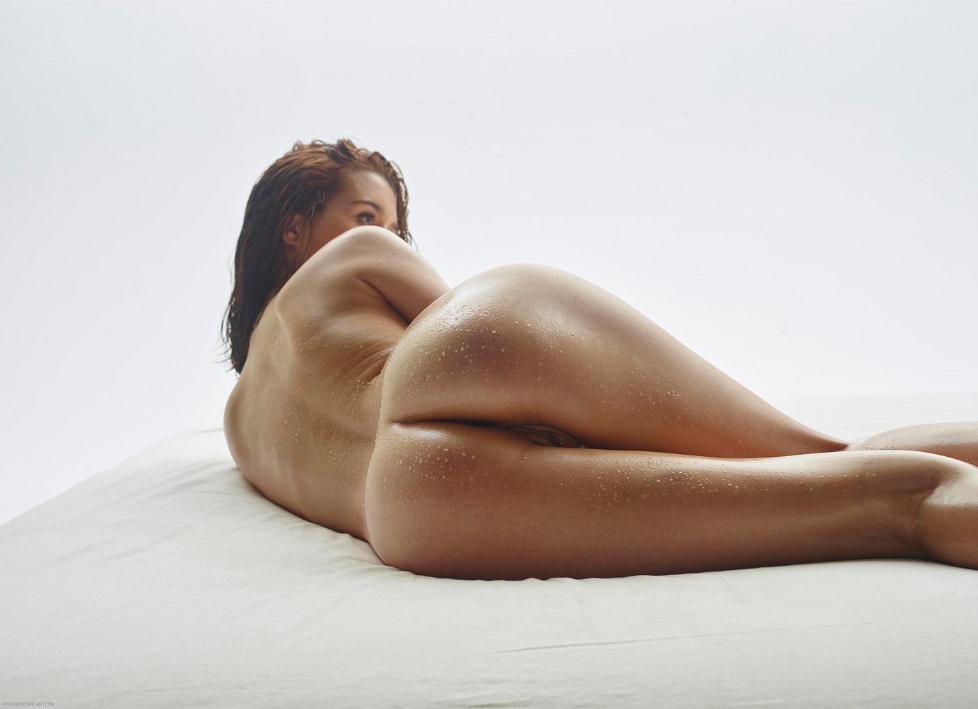 Something is. Princess laika nude and