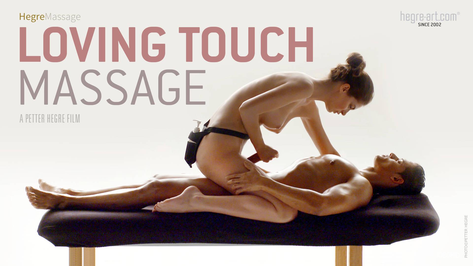 loving sex ultimate massage