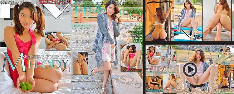 Melody FTV Girls teen