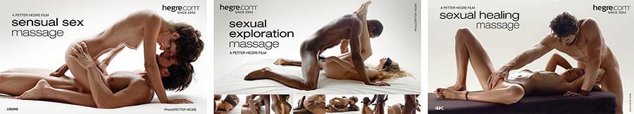 sex et massage sein erotique