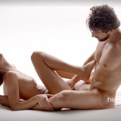 serena Hegre massage